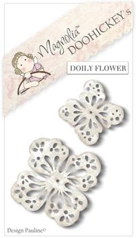 DooH-10 Doily Flowers