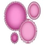 Nestabilities Elegant Ovals S4-425