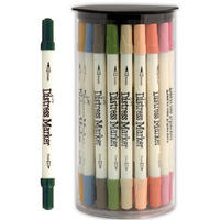 DISTRESS MARKERS  37 st