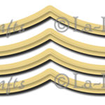 La la Land -Fancy Bracket Die (set of 4)
